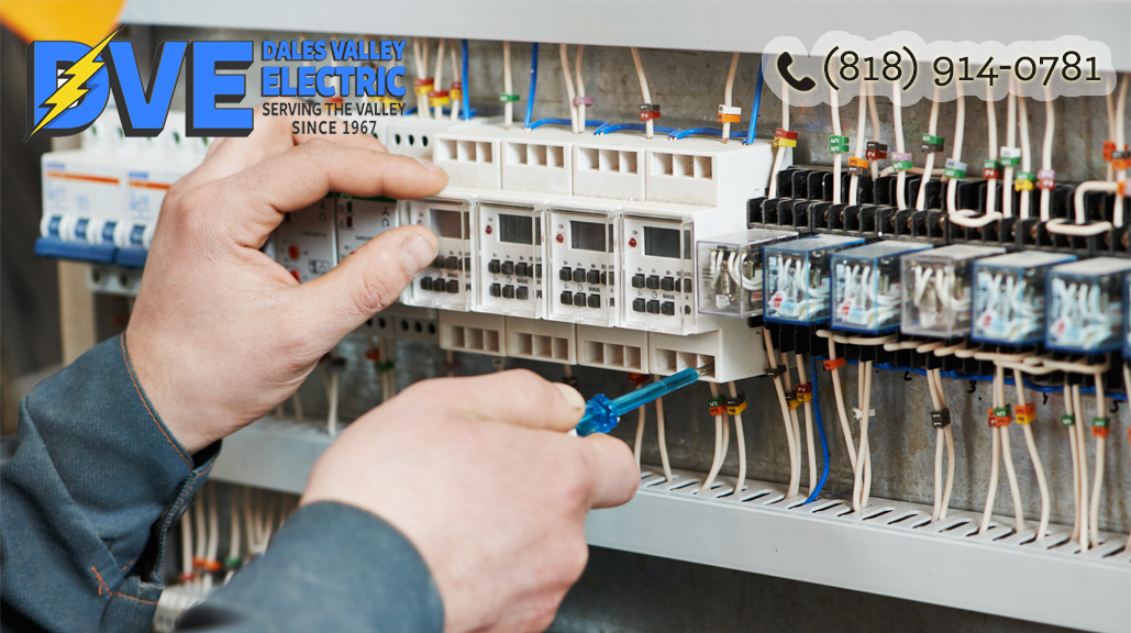 Help with Home Appliances from a Hidden Hills Electrician - Dales ...