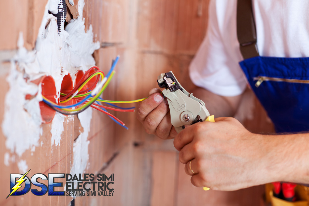 electrical contractor chatsworth