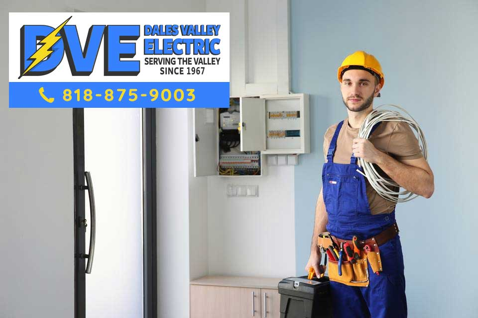 What to Consider about an Electric Company in Van Nuys